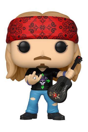 Bret Michaels POP! Bret Michaels