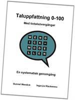 Taluppfattning 0-100 MED