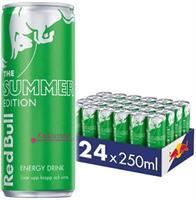 Red Bull Summer 24 x 250ml