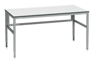 Arbetsbord 300 kg 1200x800 mm Laminat