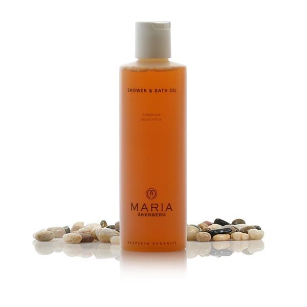 MÅ Shower & Bath Oil 250 ml
