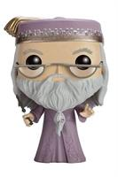 Harry Potter POP! Dumbledore with Wand