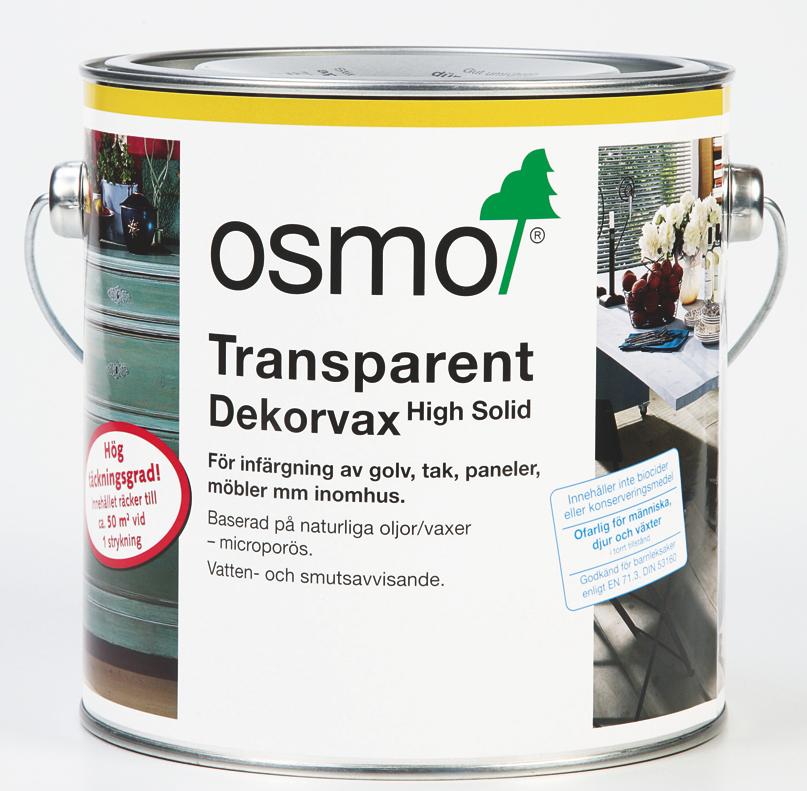 Osmo3111 D-vax transp Vit 0,37
