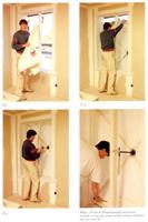 Fönsterparaply 1,50x2,50m