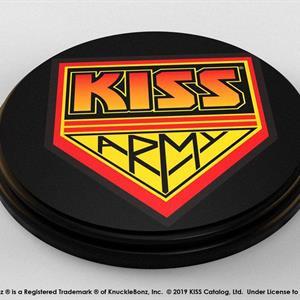 Kiss, Rock Iconz, The Starchild