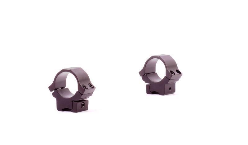"""Aluminium Sport Rings 1"""" 11mm Bas.L"""