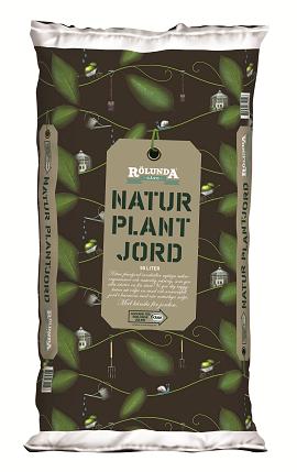Natur Krav Planteringsjord 50 liter