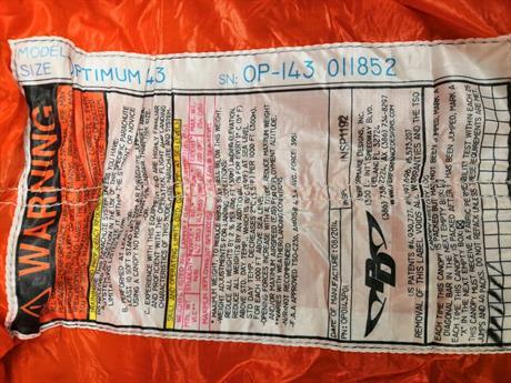 OPTIMUM 143