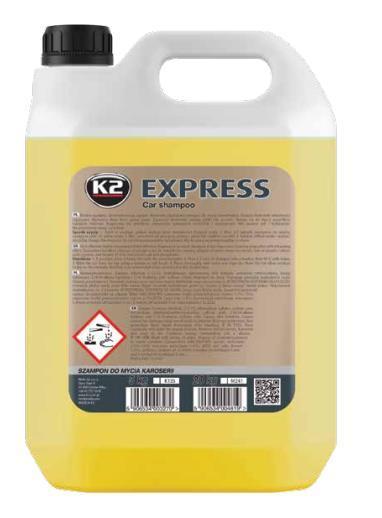 K2 EXPRESS 5 Liter