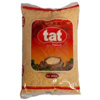 Bulgur Tat 12x1kg Grov med pasta