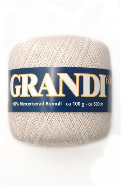 Marks & Kattens Grandi off white