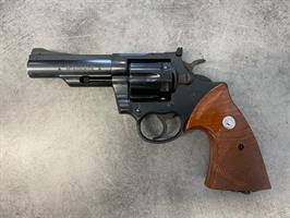 Colt Border Patrol .357 mag. käytetty revolveri