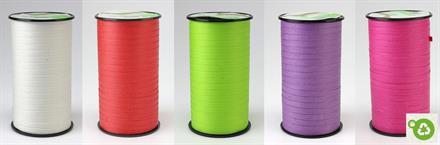 Presentsnöre cottonfield 5mm olika färger