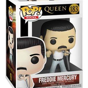Queen POP! Freddie Mercury, Radio Gaga