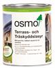 Osmo1142 T&T-LasyrE Grafit-Sil