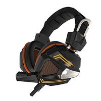 Headset Gaming 2158 USB 7.1