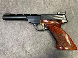 FN Browning Match 150 .22LR käytetty pistooli