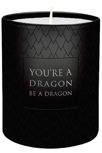 Game of Thrones, Votive Candle, Be a Dragon