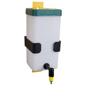 Vattenkopp-hållare i plast