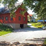 Hillmann's gård