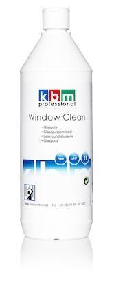 KBM Window Clean