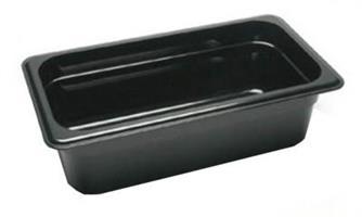 Musta polyc. GN 1/3-100