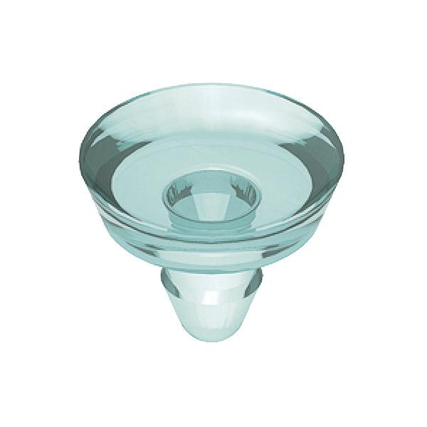 Dørstopper vibrasjonsdemper gummifot karmplugg karmbrikke knott gummi plast Hadeland glass