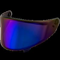 SUOMY SR-SPORT - VISOR - Iridium Blue