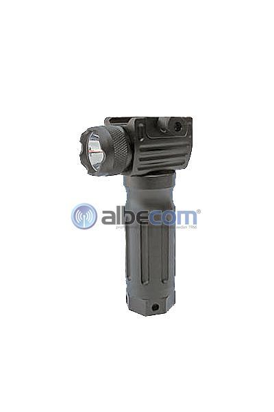 Sun Optics Lampa/Handtag 250 lumen