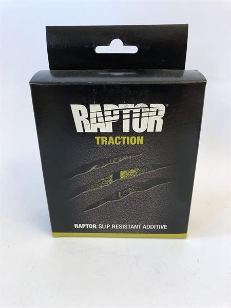 Raptor Halkskydd