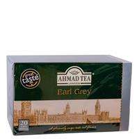 Te Ahmad Lyx Earl Grey 6 x 40g