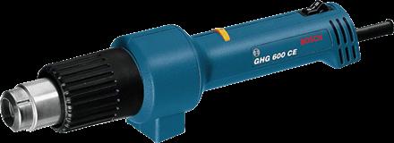 Bosch GHG 600 CE Heteluchtpistool
