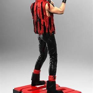 Billy Idol, Rock Iconz