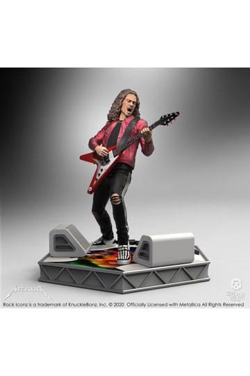 Metallica, Rock Iconz, Kirk Hammet