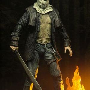 Friday the 13th 2009, Ultimate Jason