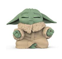 Star Wars The Mandalorian, The Child Meditation
