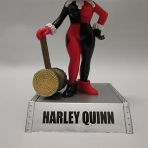 DC Comics, Harley Quinn Bobble Head