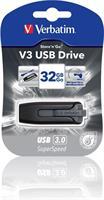 Minne USB Verbatim 32GB V3