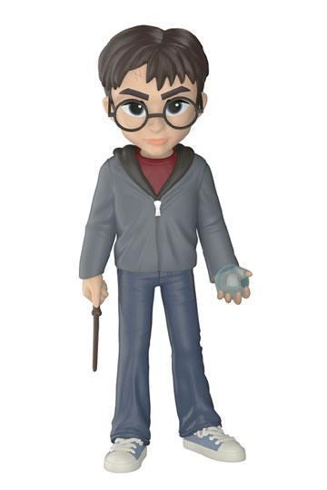 Harry Potter, Rock Candy, Harry Potter med kula