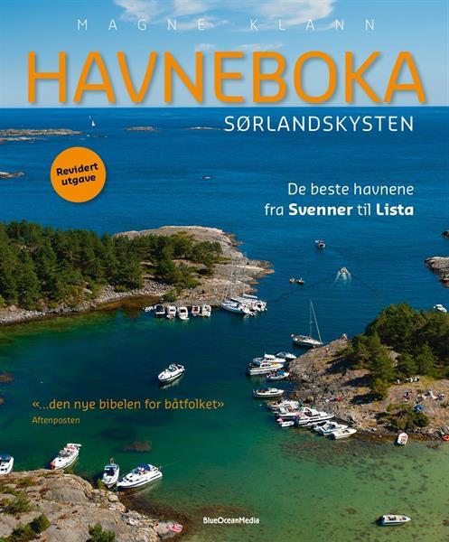 Havneboka Sørlandskysten