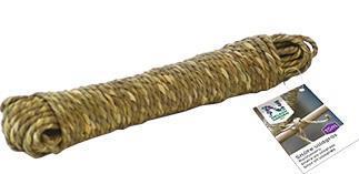 Snöre vildgräs 15 m x 3 mm
