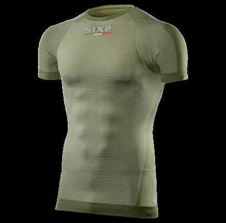 SIXS - T-Shirt - Army