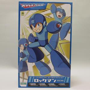 Mega Man, Rock Man Model Kit