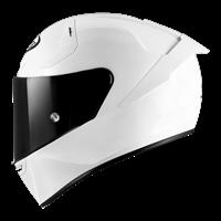 SUOMY SR-GP - Plain Pearl White