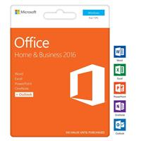 OFFICE Home & Business2016 WIN