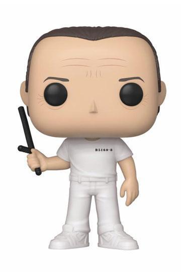 The Silence of the Lambs POP! Hannibal