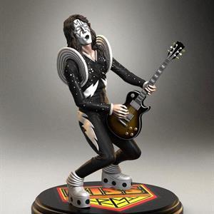 Kiss, Rock Iconz, The Spaceman