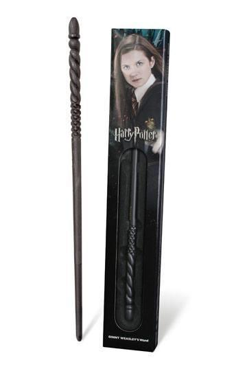 Harry Potter Wand Replica, Ginny Weasley