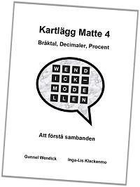 Kartlägg Matte 4
