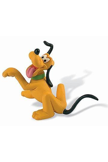 Mickey Mouse Clubhouse, Pluto